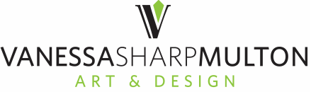 Vanessa Sharp Multon Art & Design